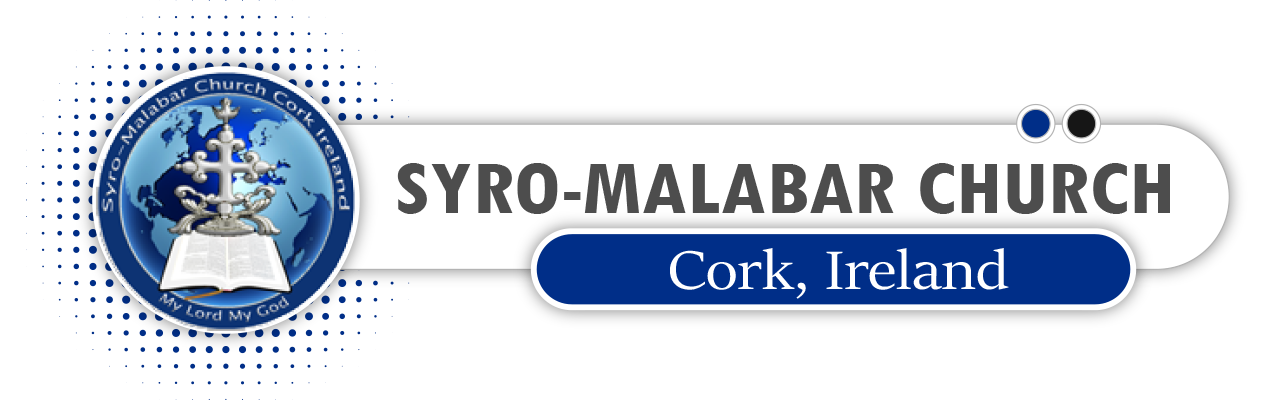 Syro Malabar Church Ireland Logo