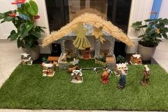 Christmas Crib Competition 2020
