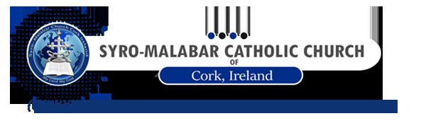 Syro Malabar Church Ireland Logo