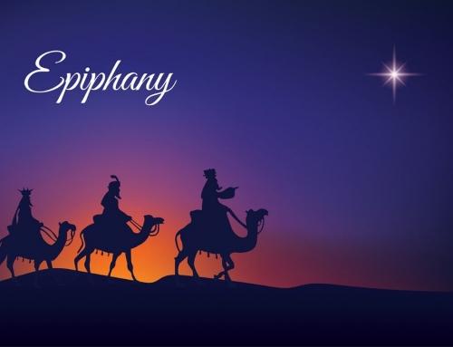 Season of Epiphany